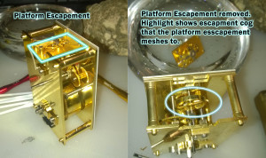 CarriageClockPlatformEscapement