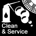 Clean_Clock_Movement