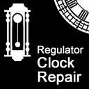Viennese_Regulator_Clock_Repair_Button.fw