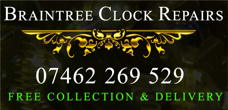 Braintree Clock Repairs