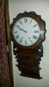 Ansonia Clock Repair